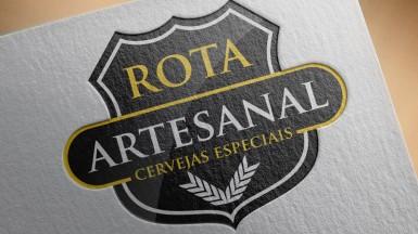 Logo Rota Artesanal